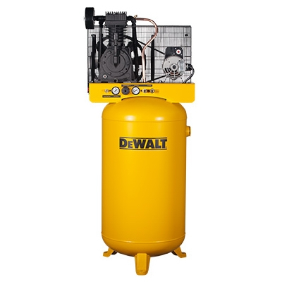80GAL 2Stage Compressor