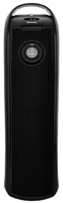 Air Purifier, Tower, Black, Medium Room