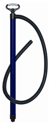 Big Gulp Siphon Pump, Manual, 72-In. Hose