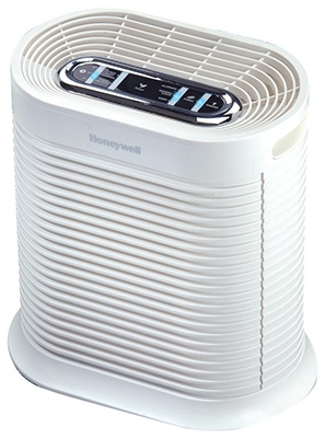 Air Purifier, True HEPA Allergen Remover