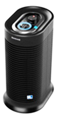 Tower Air Purifier, True HEPA Allergen Remover