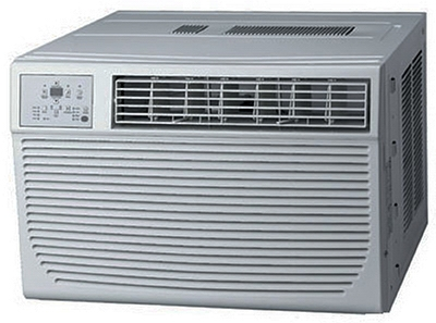 Air Conditioner, Cool & Heat, With Remote, 12,000/11,000 BTUs