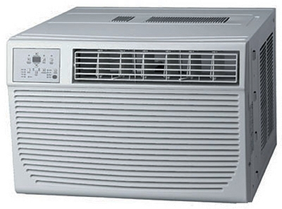 Air Conditioner, Cool & Heat, With Remote, 18,000/16,000 BTUs