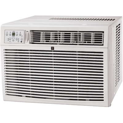 Window Air Conditioner, 15,000 BTU/Hour