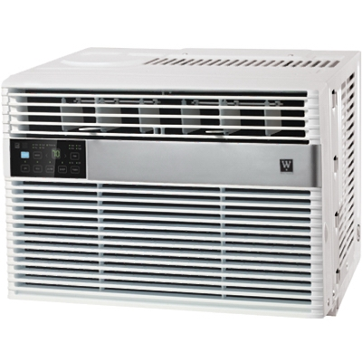 Window Air Conditioner, 12,000 BTU/Hour