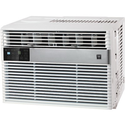 Air Conditioner, 6,000 BTU/Hour