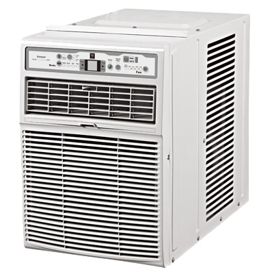 Air Conditioner, With Remote, 10,000 BTUs