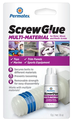5G Screw Glue