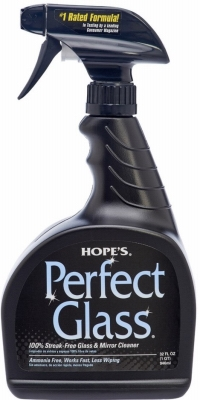 Hope's Perfect Glass