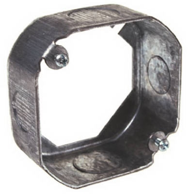 4 x 1-1/2-Inch Deep Octagon Extension Ring