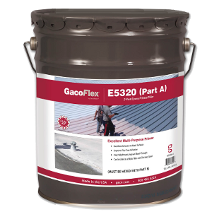 GacoFlex 2-Part Epoxy Primer / Filler