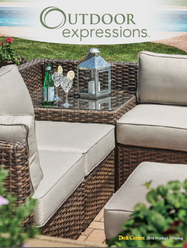 Outdoor Living Book 2018 is Here!