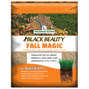 Fall Magic Grass Seed