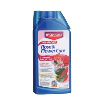 32 oz Concentrated All in one Rose and Flower Care
