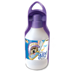 gulpy® Pet Water Dispenser by New Angle Pet Products™