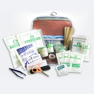 10% off Pet First Aid Kit