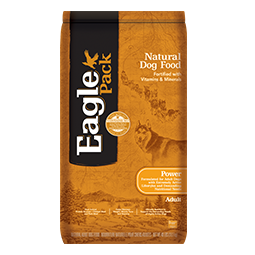 Eagle Pack Power Adult Dog Food, Chicken, 40 lbs.