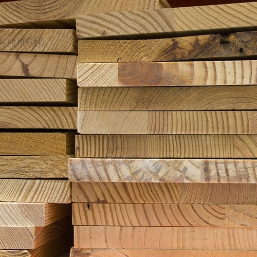 Lumber & Wood Products