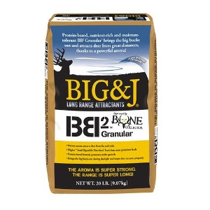Big & J BB2 Attractant 40lb bags