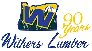 Withers Yearbook Looking 90 Years Logo