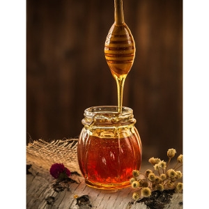 Local Honey 10% Off