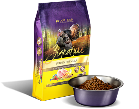 Zignature® Turkey Formula (Dry)