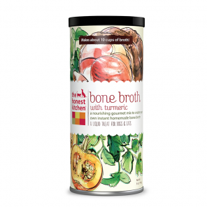 The Honest Kitchen Beef Bone Broth with Turmeric