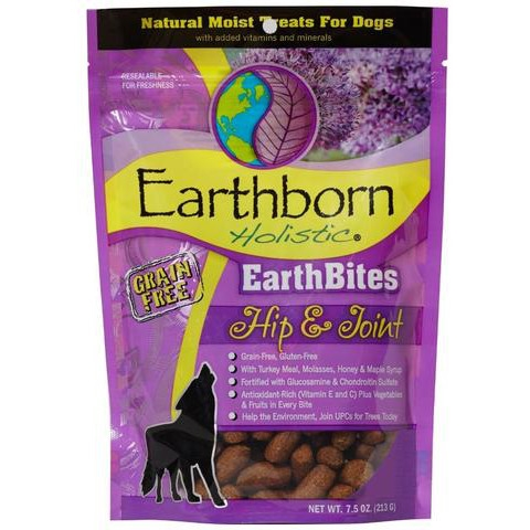 Earthborn Holistic Earthbites Treats