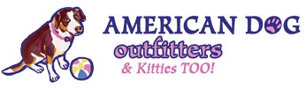 American Dog Outfitters Logo