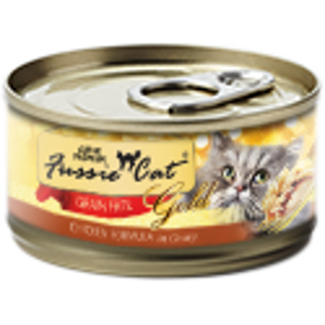 Fussie Cat® Chicken in Gravy