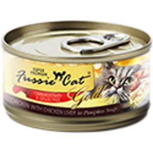 Fussie Cat® Chicken with Chicken Liver