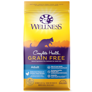 Complete Health™ Grain Free Adult