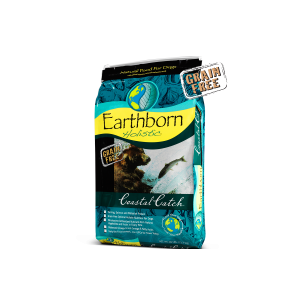Earthborn Holistic® Coastal Catch