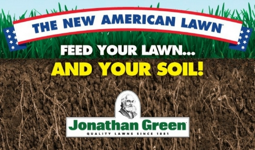 New Organic Weed Preventer From Jonathan Green