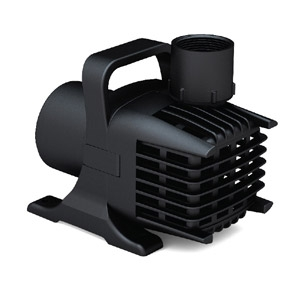 Tidal Wave Water Garden Pump, 3000 GPH