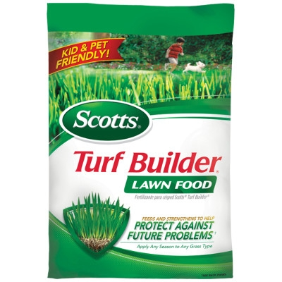 Scotts® Turf Builder™ Lawn Food