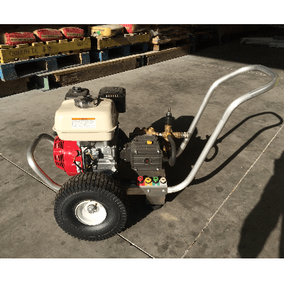 Pressure Washer 3000 PSI (Black - 3000 PSI)