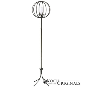 Koch Originals Topiary Ball Candelabra
