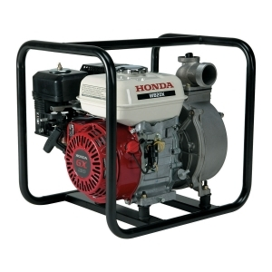 Honda General Purpose 2 inch Water Pump