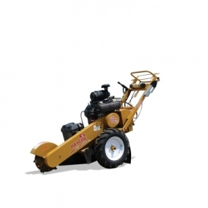 25 hp Mini Work-Force Stump Cutter