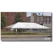 Anchor 20 x 40 frame tent