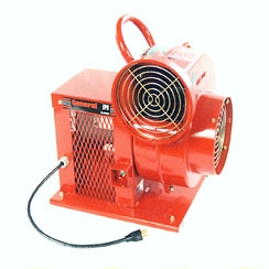 EP8 NON-HAZARDOUS LOCATION AIR VENTILATION BLOWER