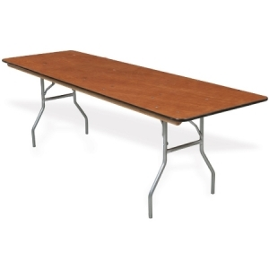 "P.S. 100 Series - 30"" x 96"" Banquet Table"