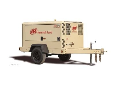 Ingersoll Rand 425 CFM Air Compressor