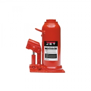 Jet 22-1/2L-Ton Capacity Hydraulic Bottle Jack