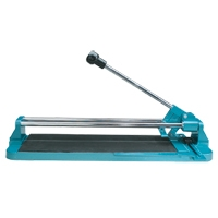 Professional Dual Bar Tile Cutter 20""