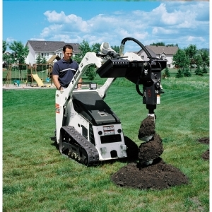 Bobcat Mini Loaders