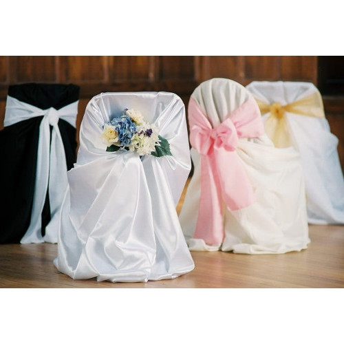 Chair Covers / Wraps Linens