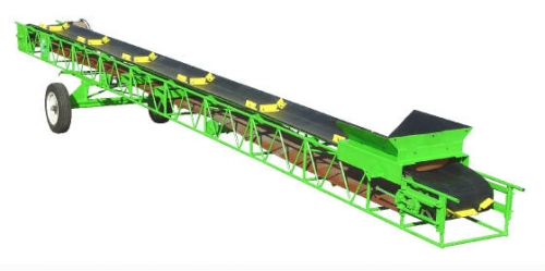 E-ZLIFT Conveyors 21'