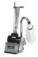 EZ-8 Drum Floor Sander